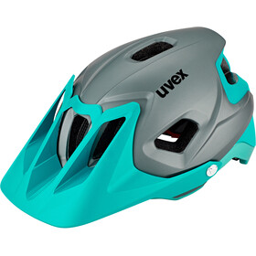 UVEX Quatro Integrale Fietshelm, lightblue